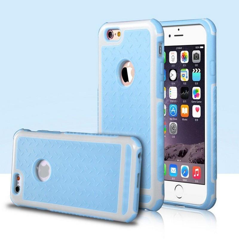 iPhone6 スリム 薄型 タフカバー