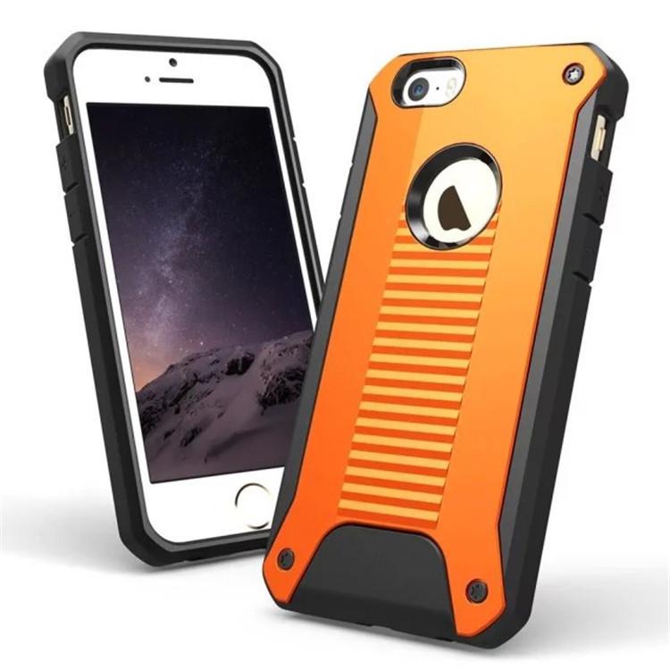 iPhone6 plus 耐衝撃 薄型
