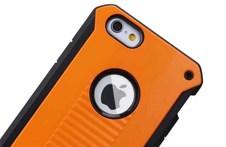 iPhone6 plus ミリタリーケース