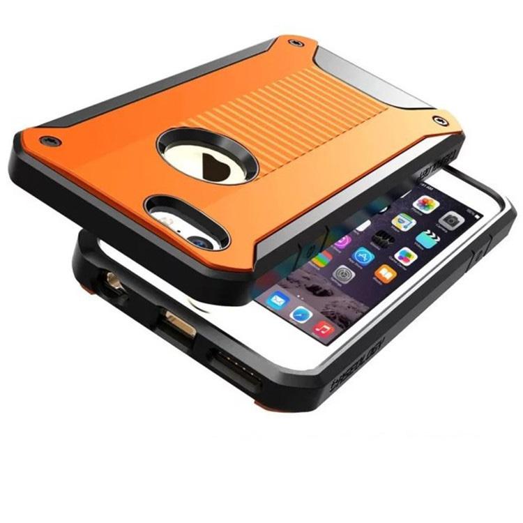 iPhone6 plus スリム 薄型 タフカバー