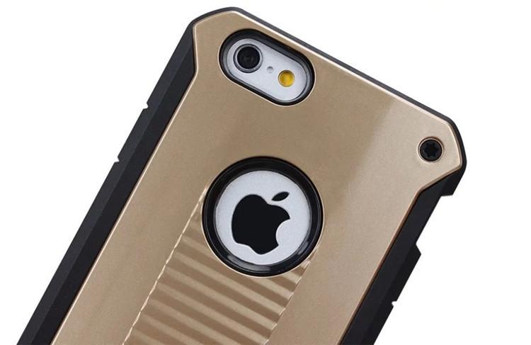 iPhone6 plus アーミーケース