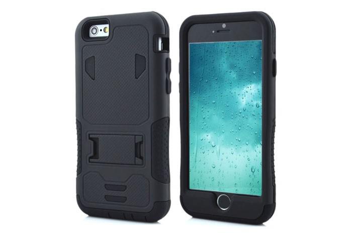 iphone6s 軍用 ミリタリーケース タフケース