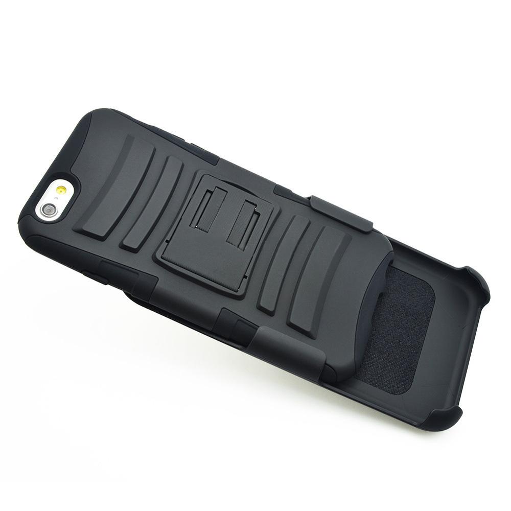 iphone6s タフケース ミリタリー