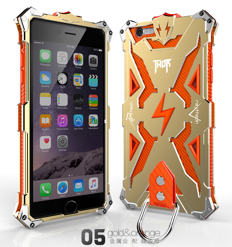 iphone6 plus 最強ケース