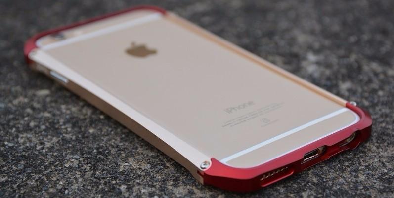iphone6s メカケース