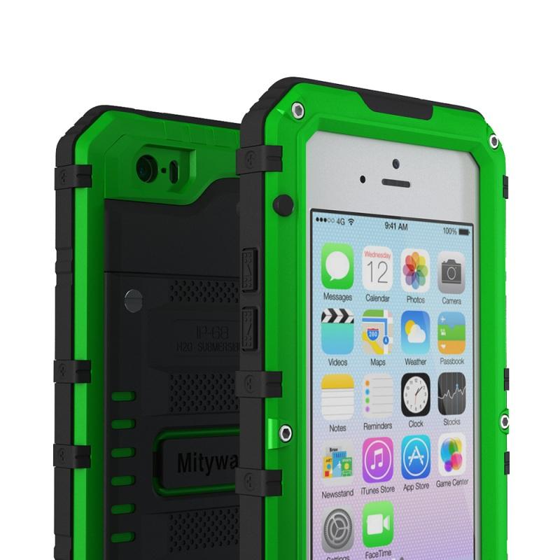 iphone6s アルミバンパー