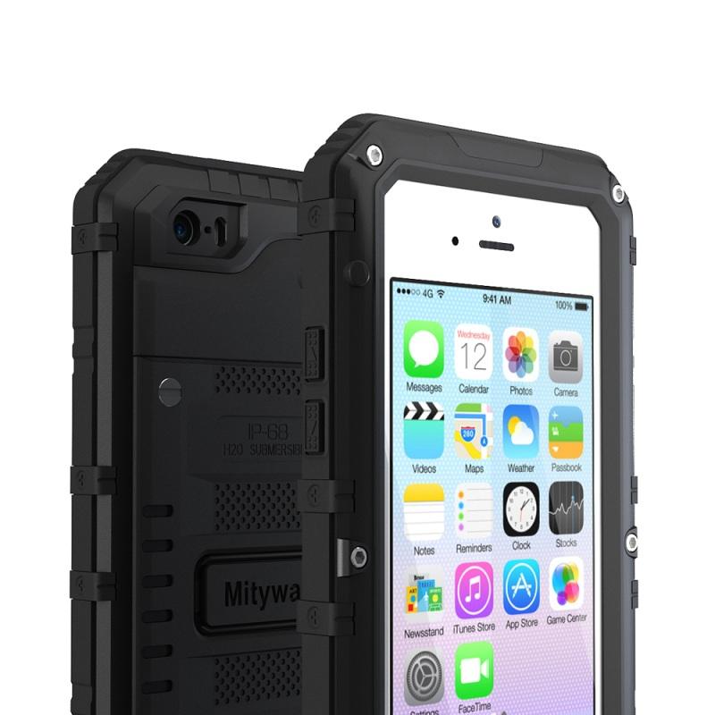 iphone6s アウトドア 防水