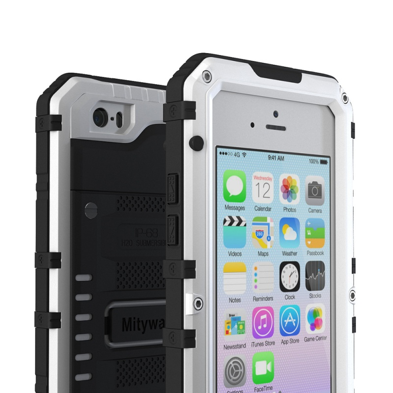 アイフォン6s 防水 ミリタリー