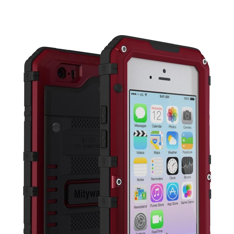 iphone6s 防水 アウトドア