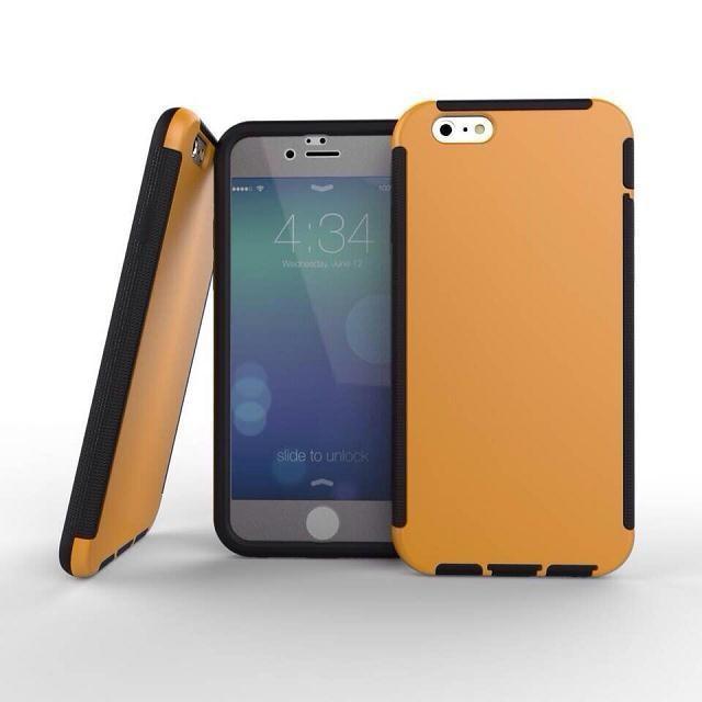 iPhone6 アウトドア タフケース