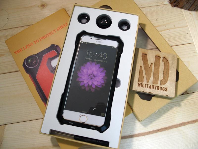 アイフォン8 スーパーマクロ
