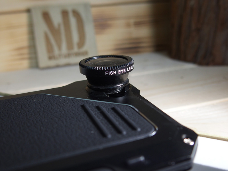 iPhone SE2 レンズ交換