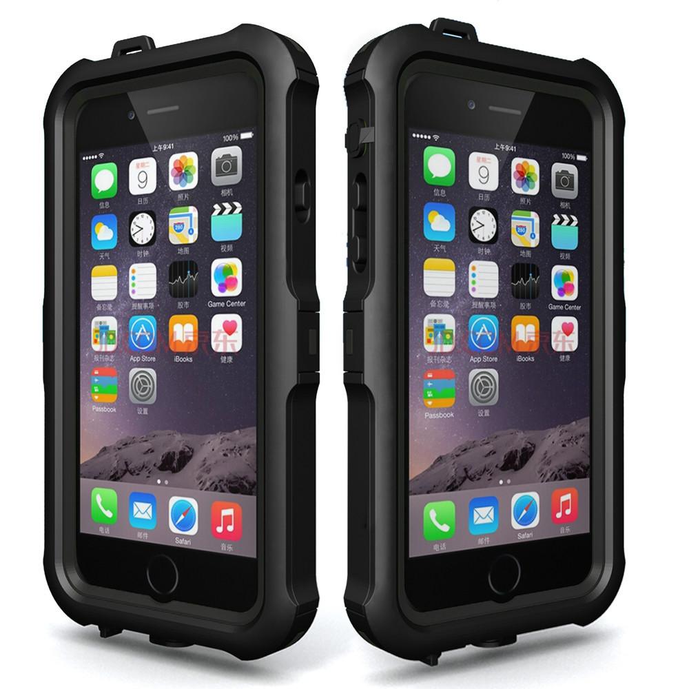 iphone6 耐衝撃 防水