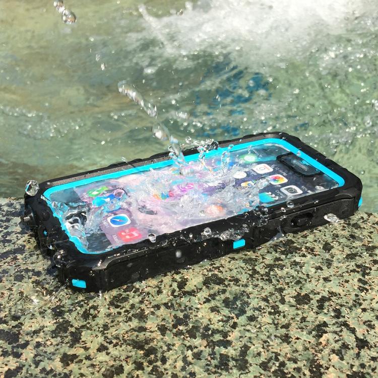 iphone6 防水 アウトドア