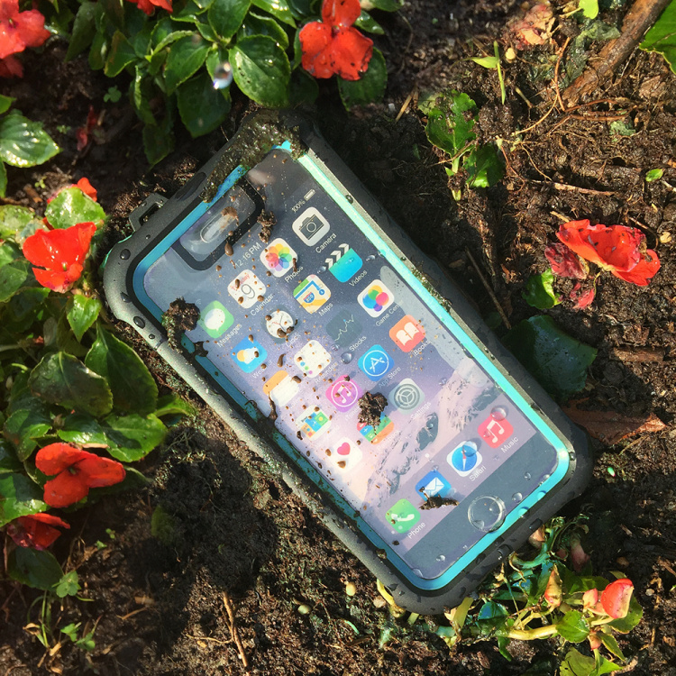 iphone6 サバゲー