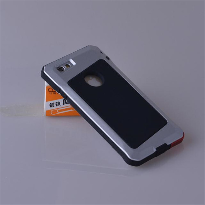 iphone6s plus ミリタリーケース 防水 防塵
