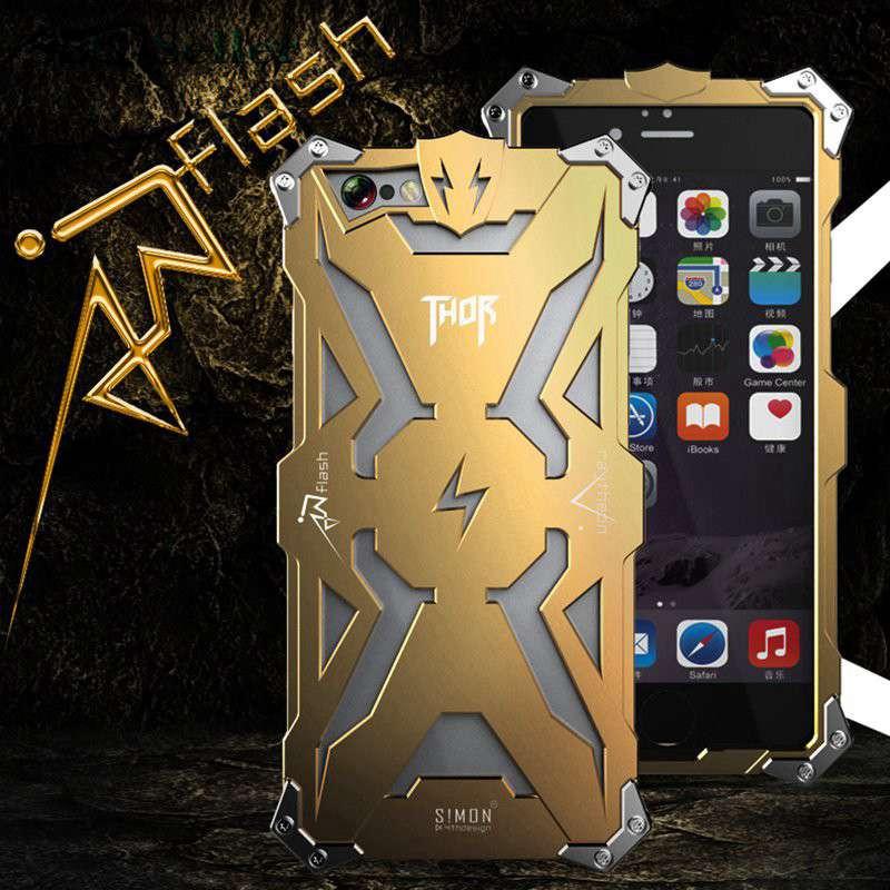 iphone6s メタルフルカバー