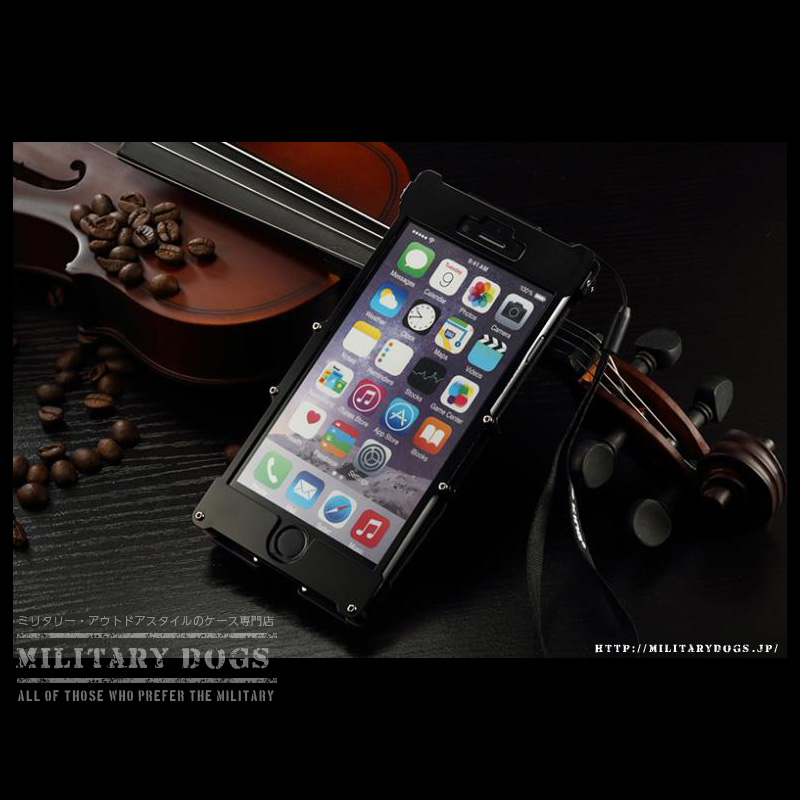 iphone6s 鎧ケース