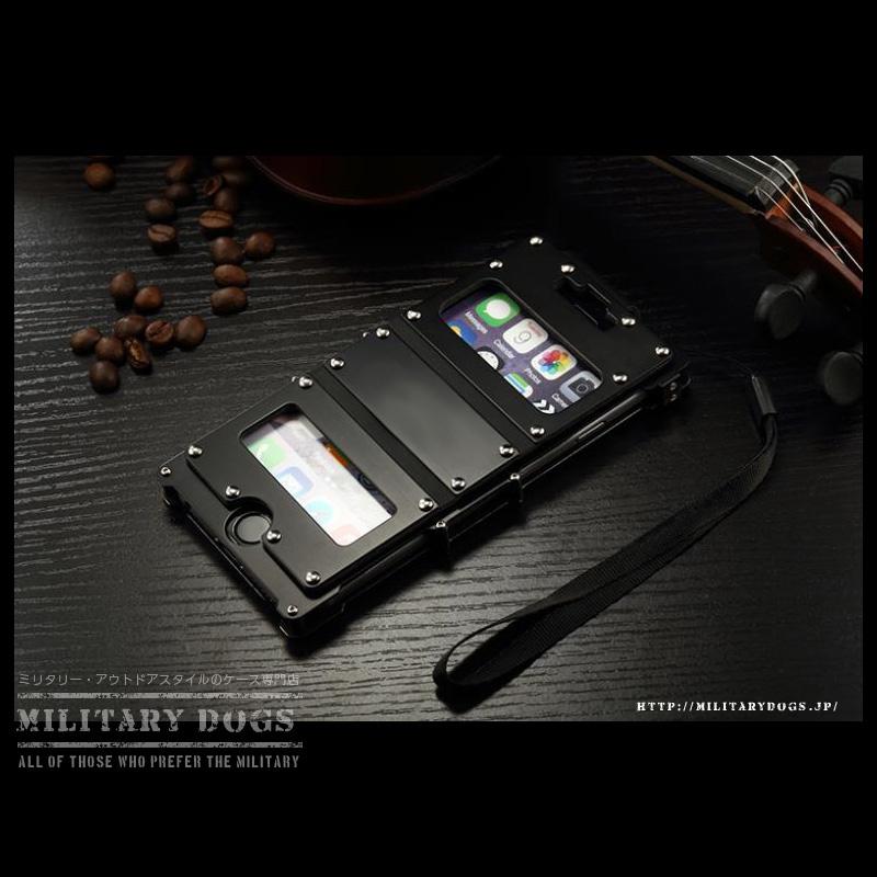 iphone6s 金属 液晶カバー