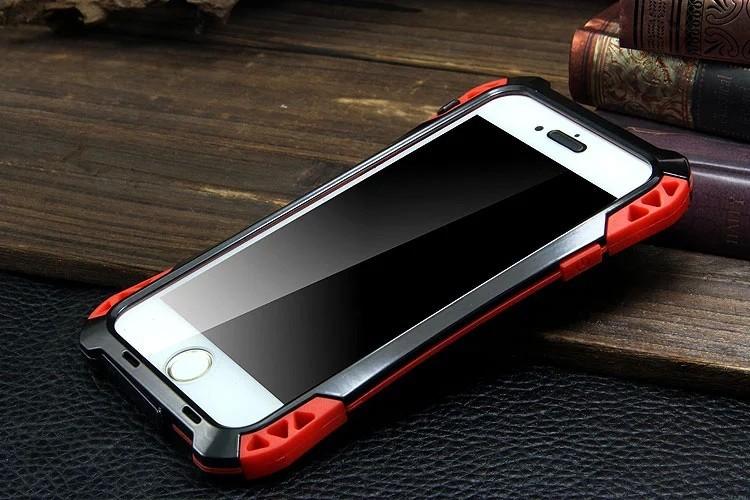 iphone6s ミリタリーケース アウトドア LOVE MEI