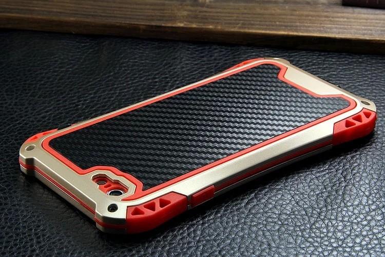 iphone6s plus 耐衝撃 強化ガラス