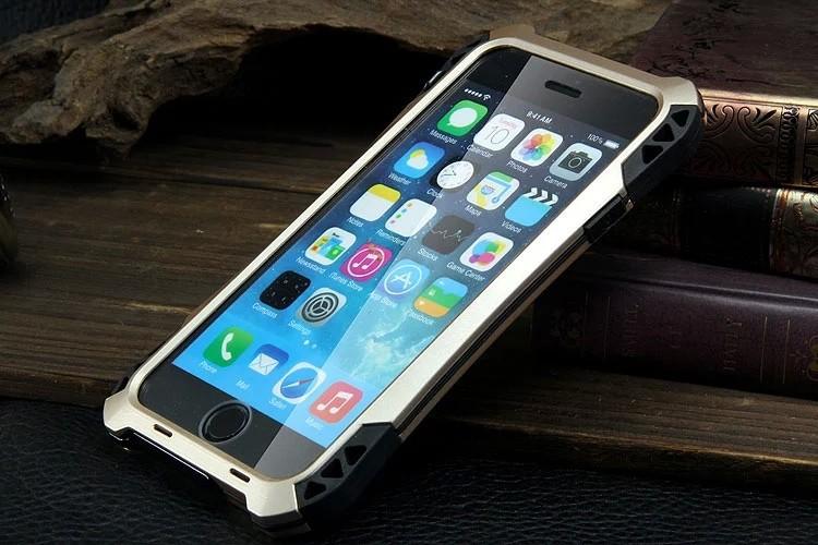 iphone6s カーボン タフケース