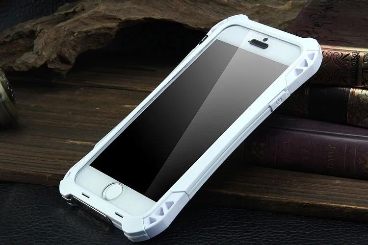 iphone6s 耐衝撃メタルケース