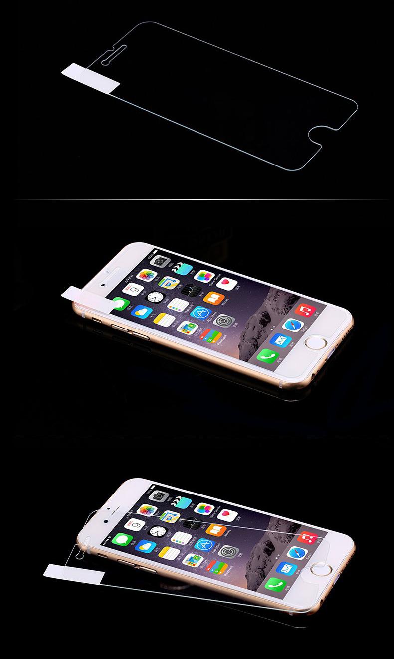 アイフォン6s plus 強化ガラス 激安