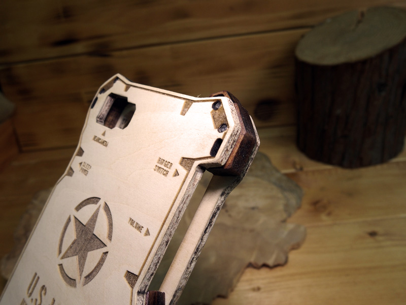 iphone7 ハンドメイドケース
