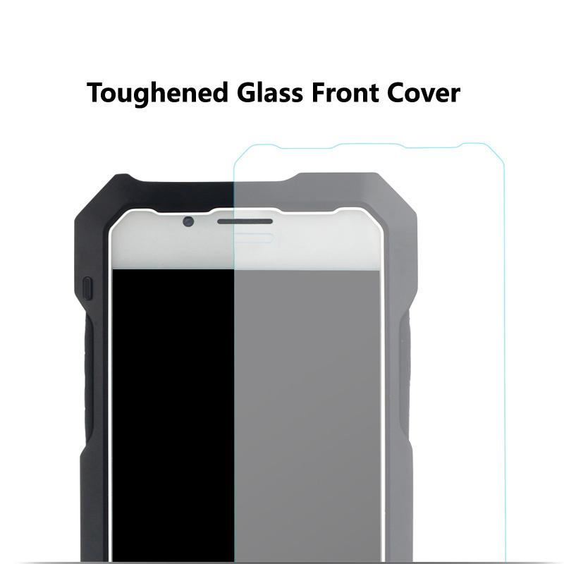 iPhone SE2 耐衝撃 交換レンズ