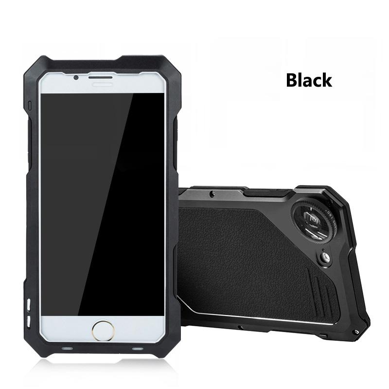 iPhone SE2 魚眼レンズ 耐衝撃