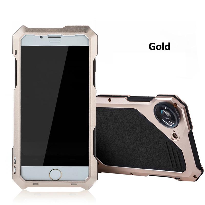 iPhone SE2 魚眼レンズ