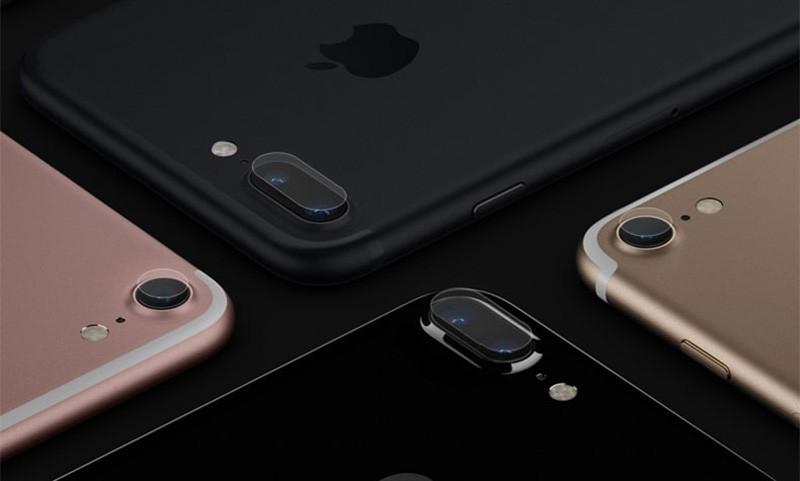 iphone7 plus 背面 強化ガラス