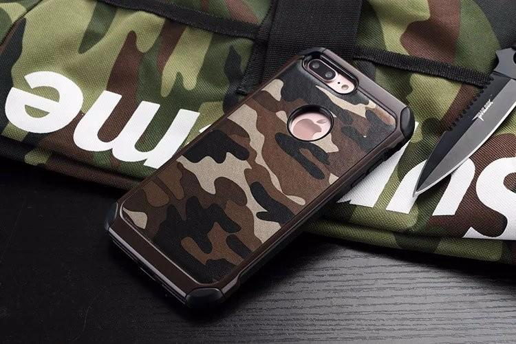 iPhone7 plus 軍隊