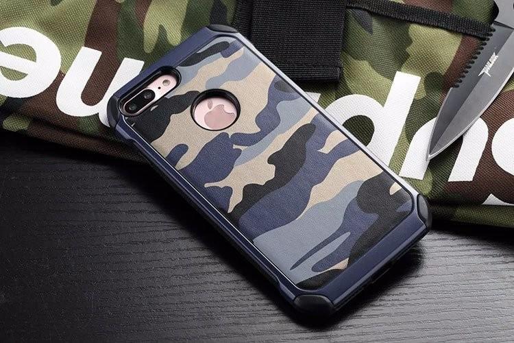 iPhone7 plus 耐衝撃 タフケース