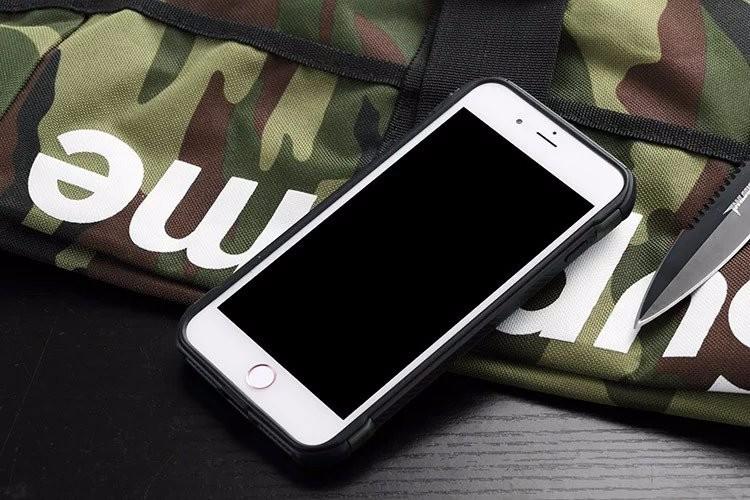 iPhone7 plus カムフラージュ