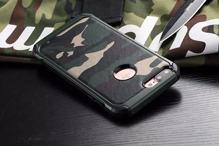 iPhone7 plus オッターBOX