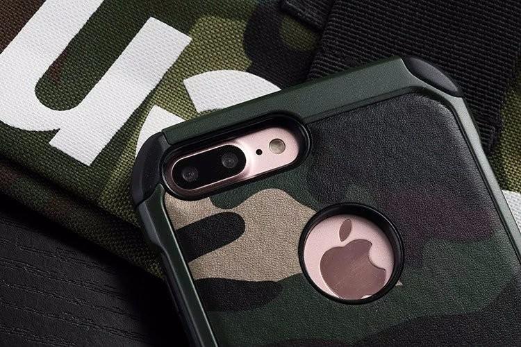 アイフォン7 plus ミリタリー