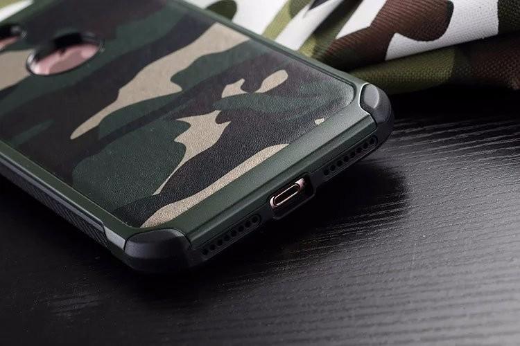 アイフォン7 plus 迷彩ケース