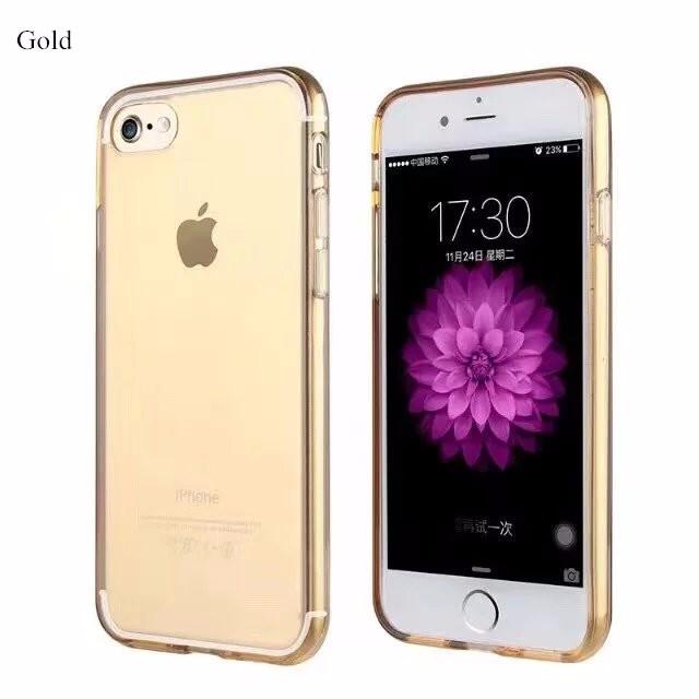 iPhone SE2 クリアケース