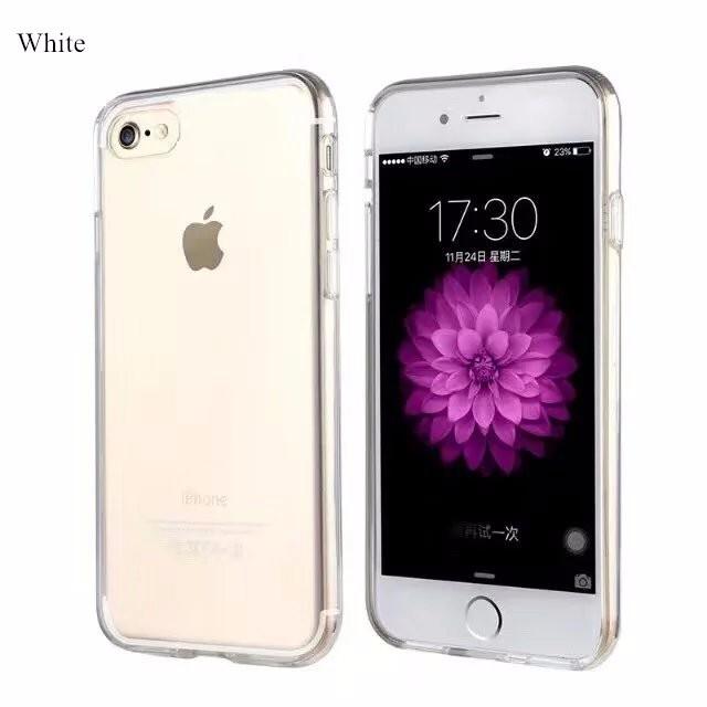 iPhone SE2 ケース クリア