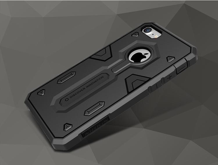 iPhone7 タフケース アウトドア