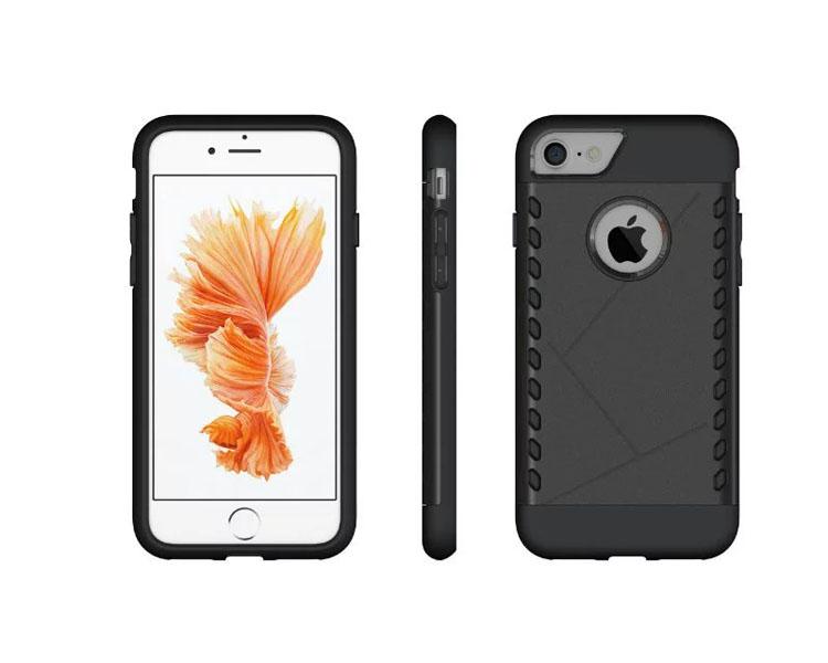 iPhone7 スリム 薄型 タフカバー