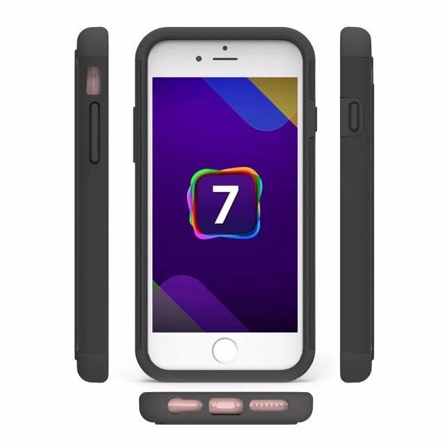 iPhone7 バリスティック