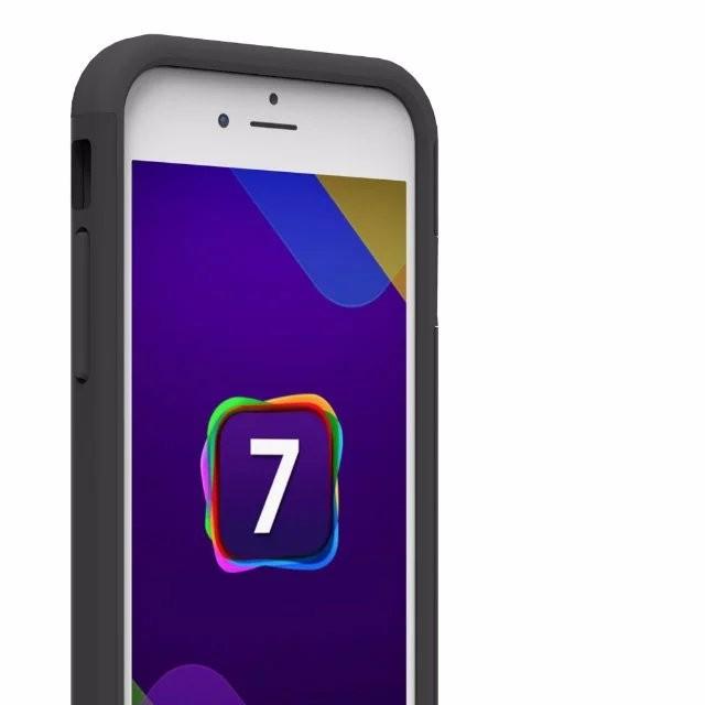 iPhone7 ミリタリーケース