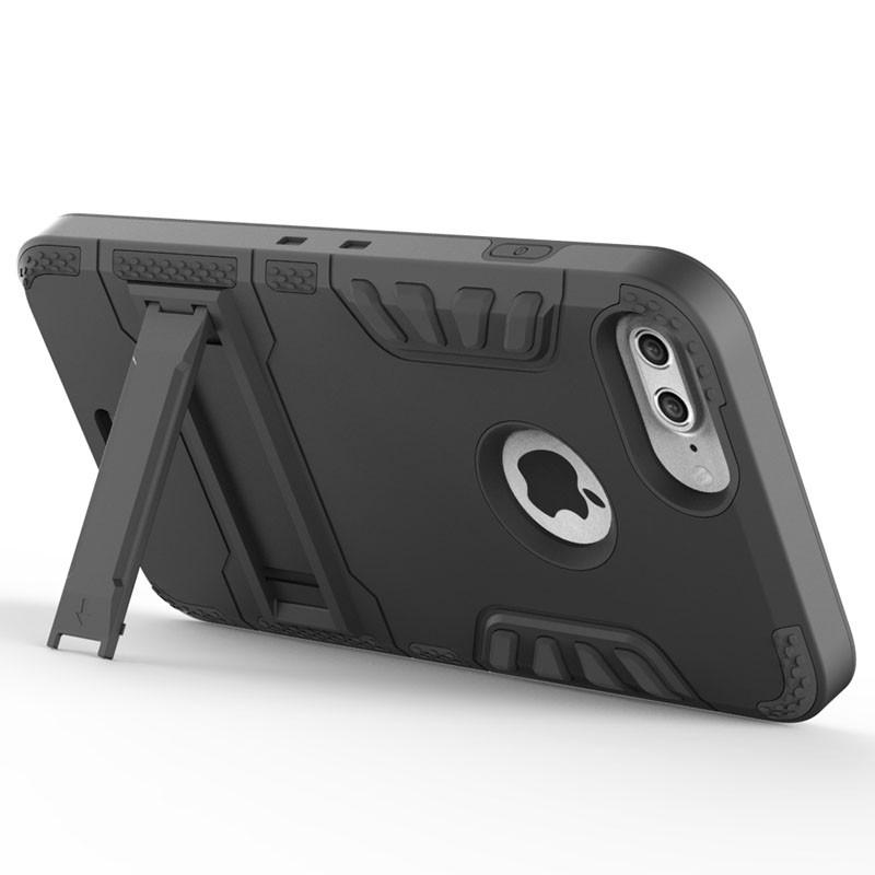 iPhone7 plus 2重構造 ケース