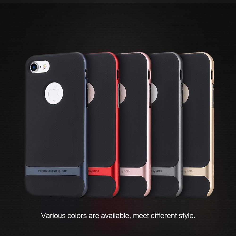 iPhone8 耐衝撃ケース