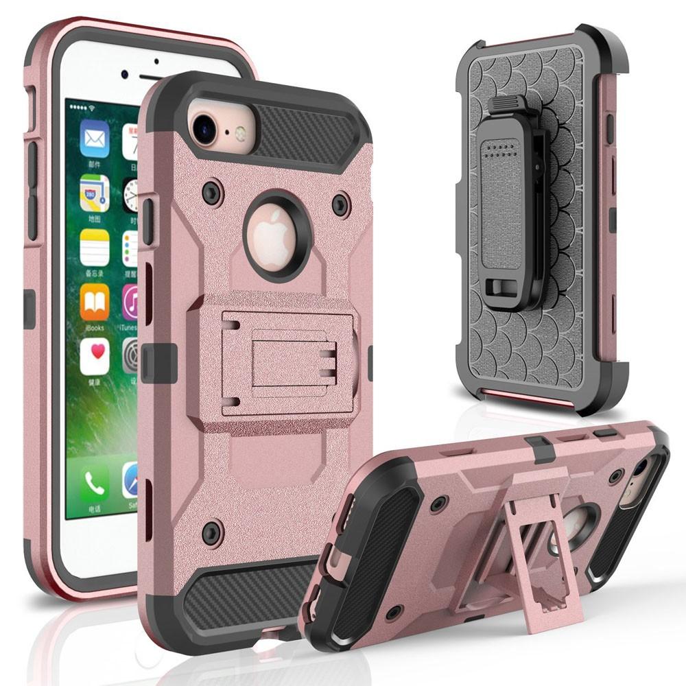 iPhone8 ホルスター