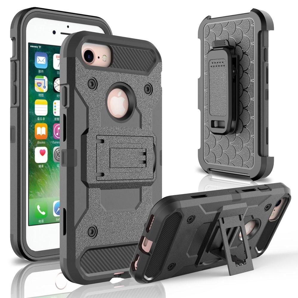 iPhone8 ミリタリーケース
