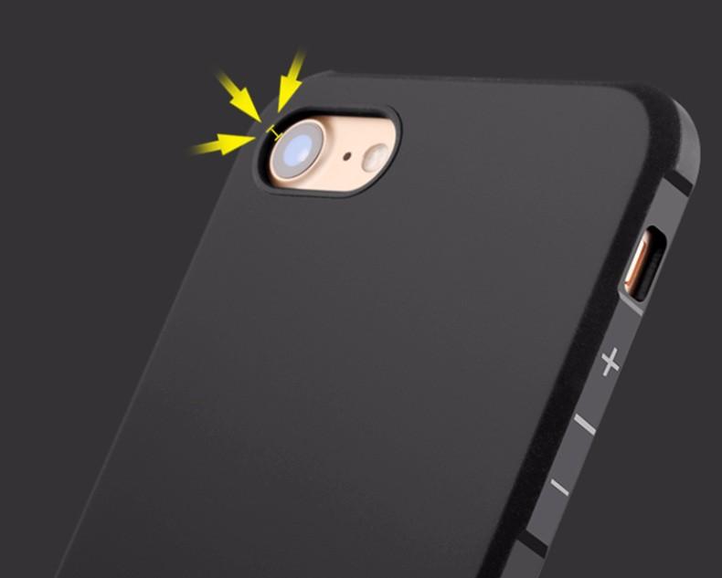 iPhone8 plus アーマー